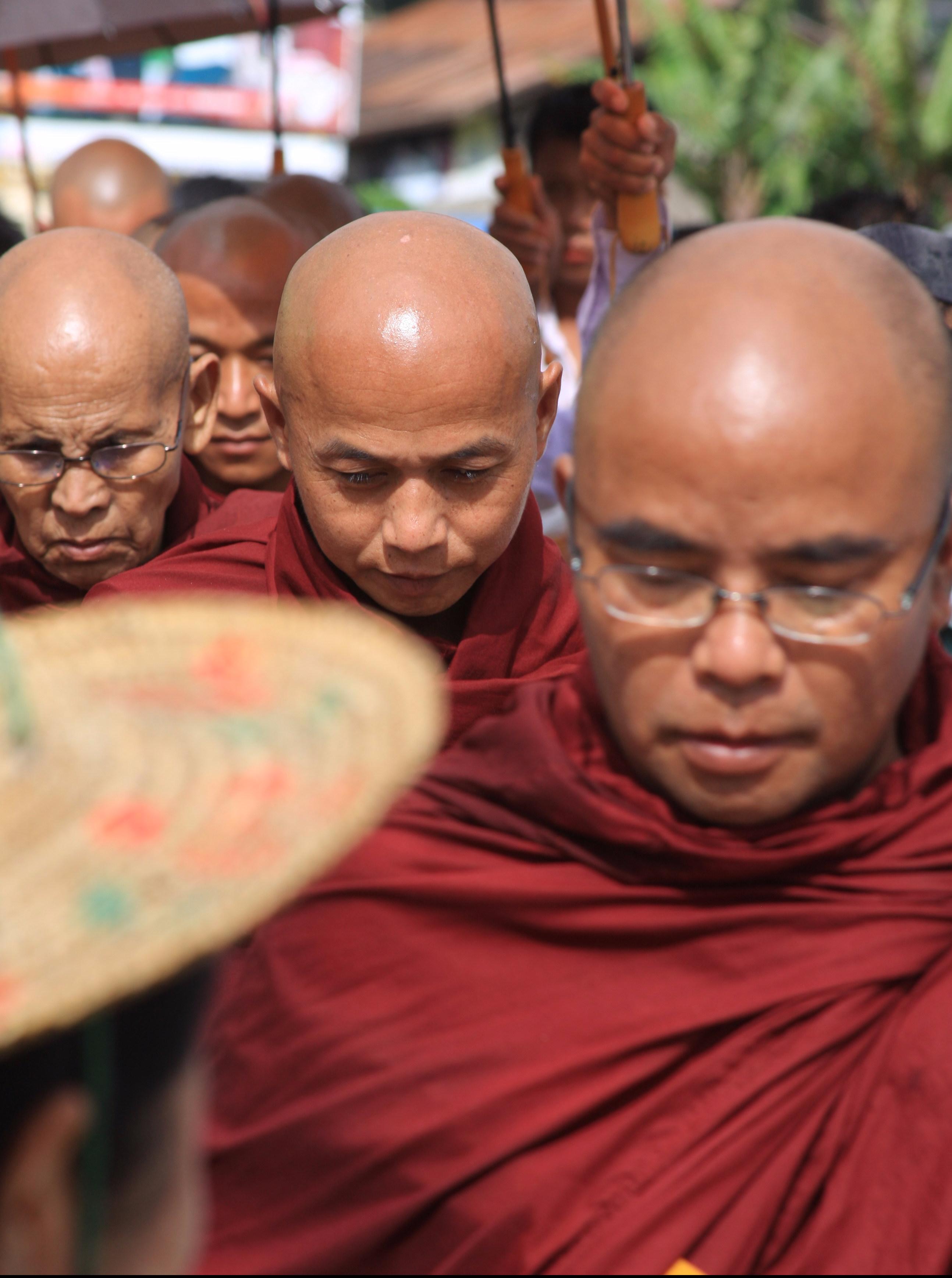 Myanmar 1326