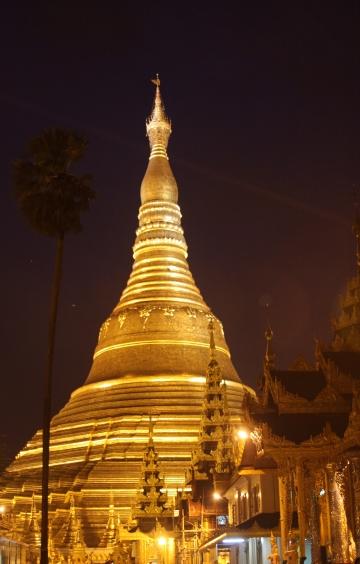 Myanmar 756